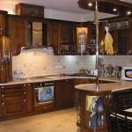 Кутова кухня 18