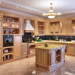 Кутова кухня 2