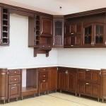 Кутова кухня 6