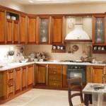 Кутова кухня 8