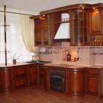 Кутова кухня 10