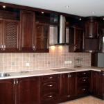 Кутова кухня 4
