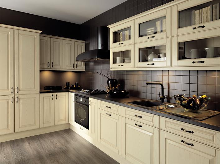 Углові кухні