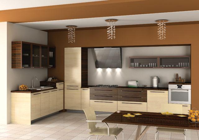 Кутова кухня 20