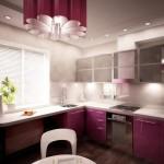 Кутова кухня 1