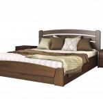 Ліжко деревяне