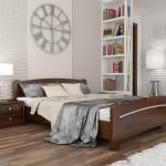 Ліжко деревяне Венеція