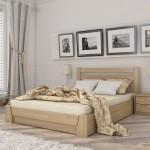 Ліжко деревяне Селена