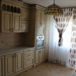 Кухня вільха (фасад дерево Турок)-005_001